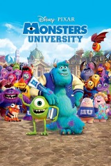 Monsters University NL