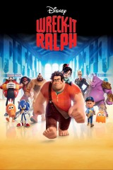 Wreck-it Ralph (NL)