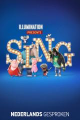 Sing (NL) kijken bij FilmGemist
