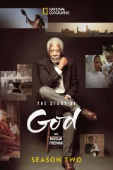 The Story of God: Season Two