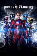 Power Rangers kijken bij FilmGemist