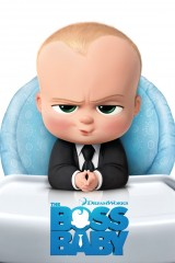 The Boss Baby NL