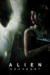 Alien: Covenant kijken bij FilmGemist
