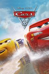 Cars 3 kijken bij FilmGemist