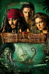 Pirates of the Caribbean - Dead Man