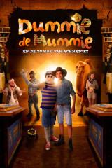 Dummie de Mummie 3 kijken bij FilmGemist