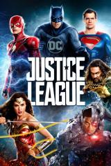 Justice League kijken bij FilmGemist