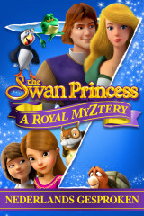 The Swan Princess: A Royal Myztery NL