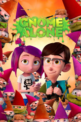 Gnome Alone NL