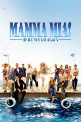 Mamma Mia: Here We Go Again! kijken bij FilmGemist