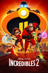 Incredibles 2 NL