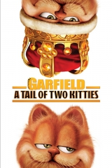 Garfield a Tail of Two Kitties