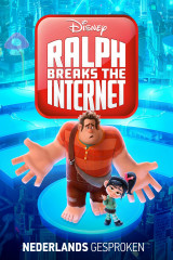 Ralph Breaks the Internet NL