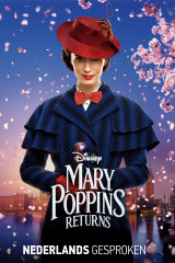 Mary Poppins Returns NL