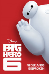 Big Hero 6 NL