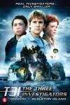 T3I The Three Investigators - Mission 1 - Skeleton Island