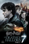 Harry Potter Deathly Hallows - Part 2