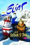 Elias en de Schat van de Zee