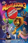 Madagascar 3 - gratis preview