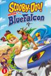 Scooby-Doo: Mask of the Blue Falcon