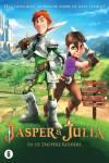 Jasper en Julia en de Dappere Ridders