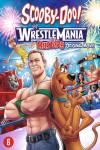 Scooby-Doo: Wrestlemania Mystery