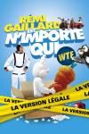 Rémi Gaillard, WTF!